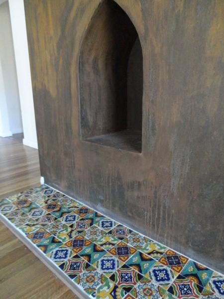 Pattern Tiles, Designer Tiles - Design Ideas   Old World Tiles